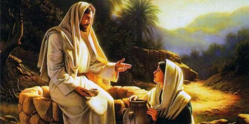 jesus_gives_the_living_water_for_salvation