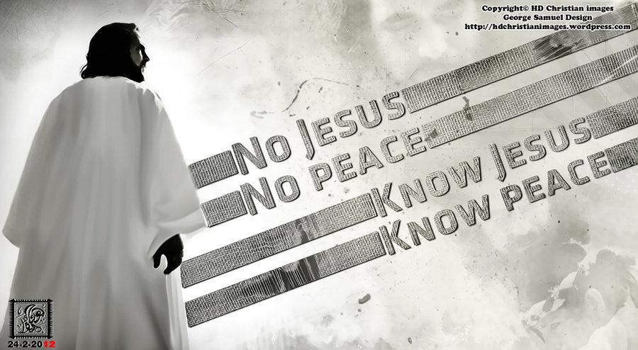 know_jesus_know_peace