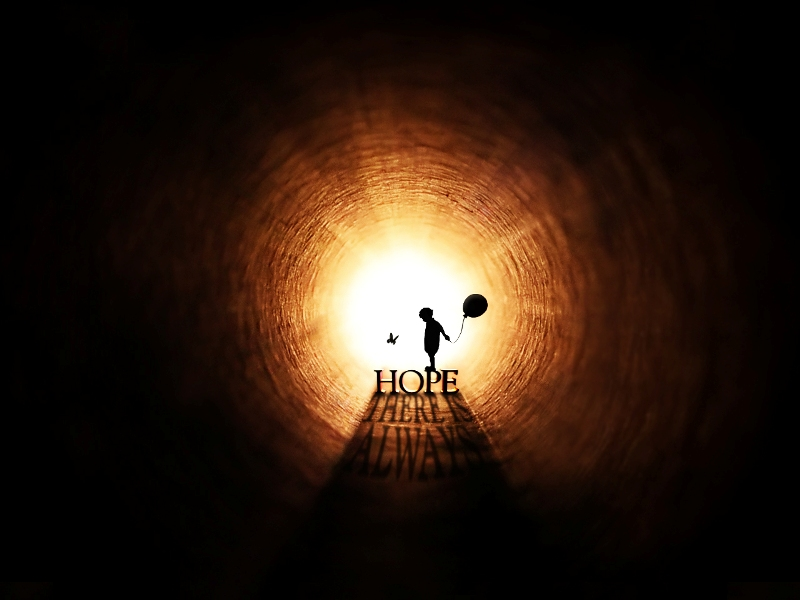 Always-Hope