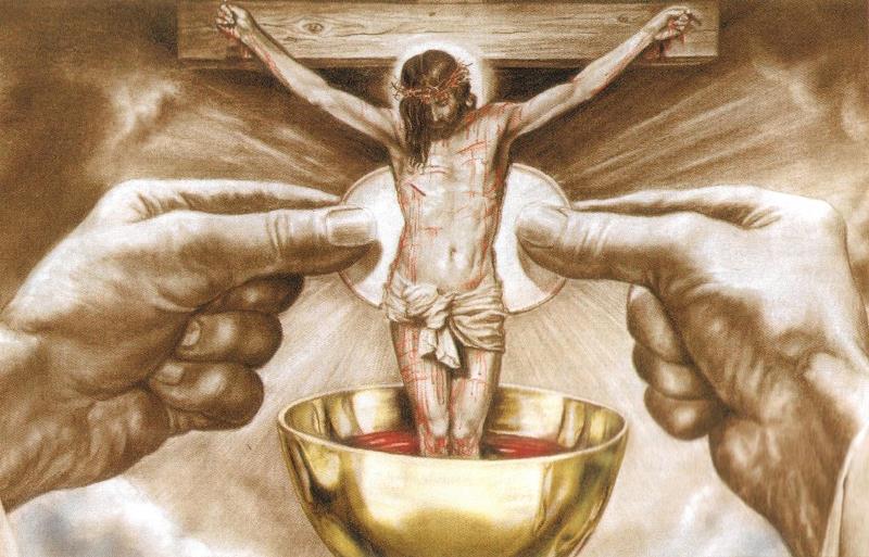 crucifixion -smaller