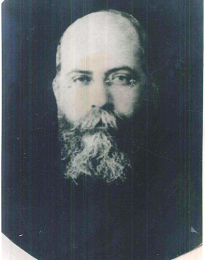 joseph morcos